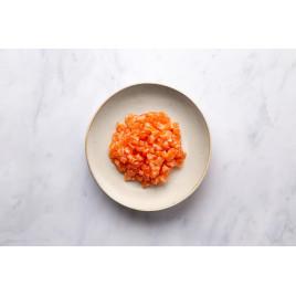 Tartare de Saumon - 150 gr