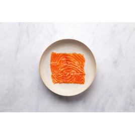 Carpaccio de Saumon - 150 gr