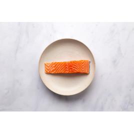 Pavé de Saumon Ecossais Label Rouge - 150 gr